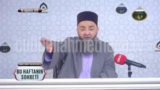 """""""Peygamber Yetimdi, Annenizi Öldürün"""" Diyen İslamoğlu'na Reddiyeye Bile Lüzum Kalmadı!"""