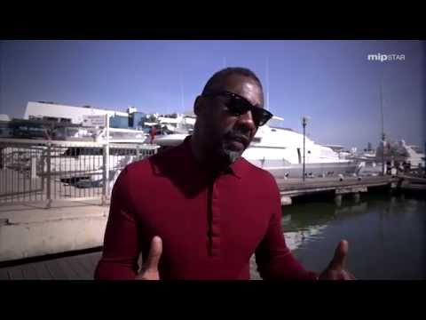 Idris Elba interview - MIPSTAR
