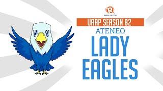 Champion veterans boost Ateneo Lady Eagles' title defense bid