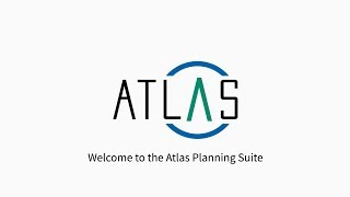 Atlas Planning video