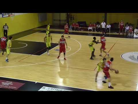 Preview video Gilbertina - Sarezzo 67-70