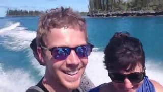 [SOUS LE VENT] Episode 1: Nouvelle Calédonie 1/2