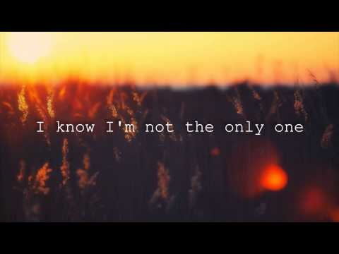 Sam Smith - I'm Not The Only One (lyrics) (HD)