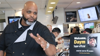 McDonald's Signature Crafted | Kitchen Takeover Edition (Sponsored) - Video Youtube
