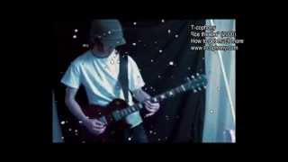 Ice theater - T-cophony (2012)