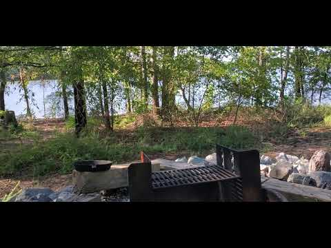 Video Of Longwood Campground at John H Kerr Reservoir, VA