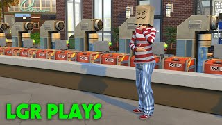 The Sims 4: Eco Lifestyle | PC Mac | Origin Digital Download