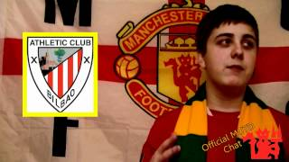 Manchester United vs Athletic Club
