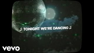 Chris Young Tonight We're Dancing
