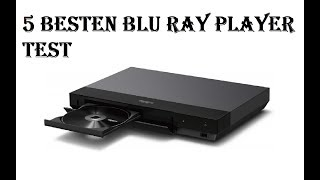 5 Besten Blu ray Player Test 2021