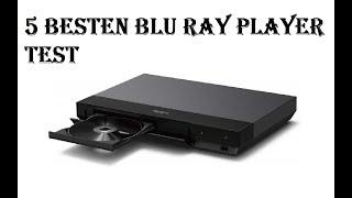 5 Besten Blu ray Player Test 2020