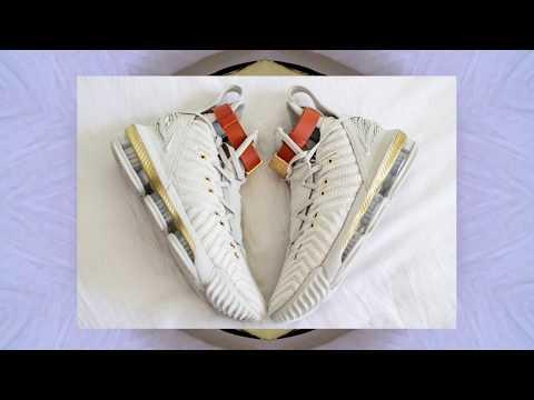 af432f07289f HFR x LeBron 16 Lifestyle Shoe - Life After Style
