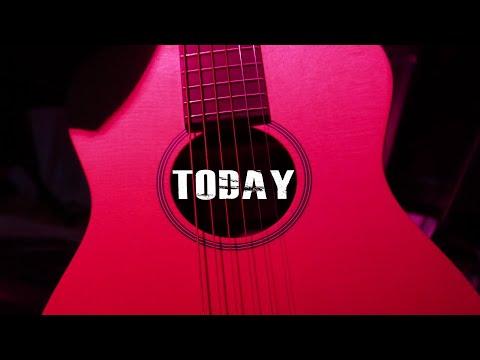 "[FREE] Acoustic Guitar Type Beat ""Today"" (Uplifting Trap / Hip Hop Instrumental 2020)"
