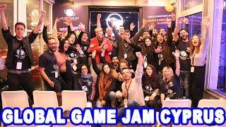 Global Game Jam Cyprus