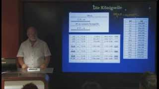 Wissen in Stein Teil1   Das Maß Gottes und die Apokryphen