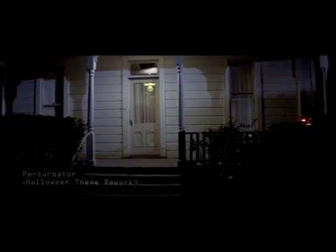Perturbator - Halloween Theme Rework