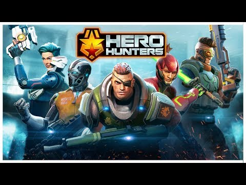 Hero Hunters – Google Play