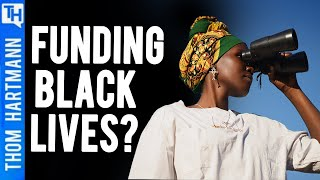 Is a New Policing Possible? (w/ Ash-Lee Woodard Henderson)