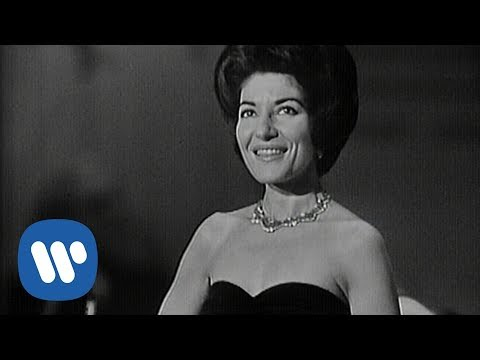 Maria Callas Live: Bizet's Carmen