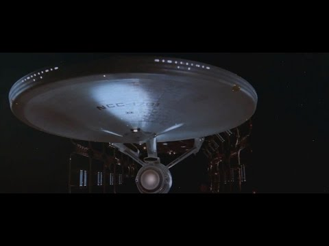 """Frontiers"", the sci-fi music of Jerry Goldsmith - 7. Star Trek: The Motion Picture"