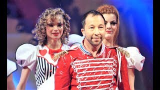 DJ BoBo - LOVE IS ALL AROUND (Circus)