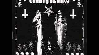 Choking victim-war story
