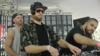 Solardo - Live @ DJ Mag Pool Party 2017