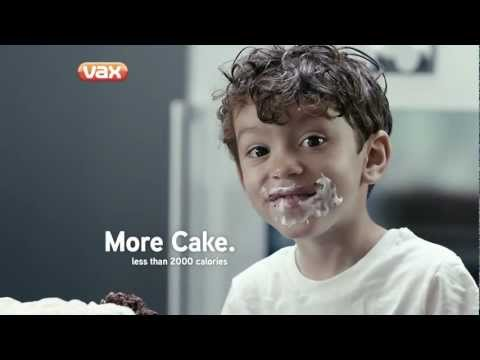 Vax Air3 Commercial (2013) (Television Commercial)