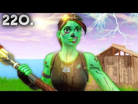 Fortnite Daily Best Moments Ep.220 (Fortnite Battle Royale Funny Moments)