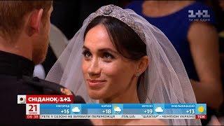 Скільки витратила і заробила на королівському весіллі Велика Британія