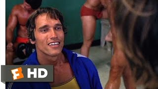 Stay Hungry (8/11) Movie CLIP - Stay Hungry (1976) High Quality Mp3