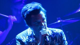 Brandon Flowers - Crossfire - Live at the Troubadour