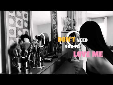 YENN - I Don't Need You To Love Me ft. Legacy(Lyric Video)