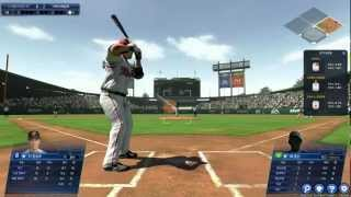 MVP Baseball™ 2012 ONLINE Game Play (Online Game)