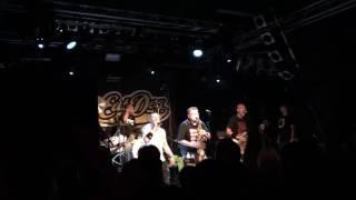 Dog Eat Dog - Isms + Who's the king, Willemeen - Arnhem - NL, 28/08/2016