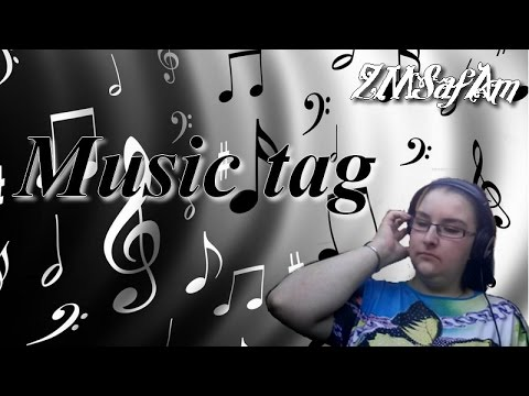 ZMSafAm // 4. tag - Music tag