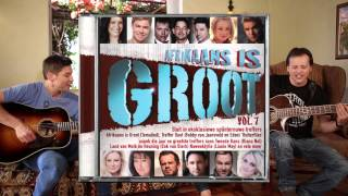 Afrikaans is Groot Vol.7