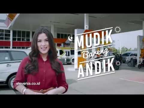 Video Mudik Bareng Andik - Promo Anti Dompet Nangis
