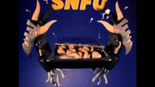 SNFU - The Kwellada Kid
