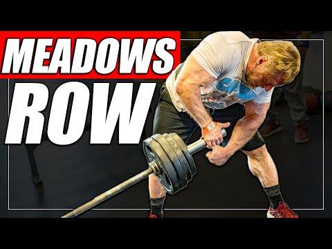 Exercise Index - Meadows Row