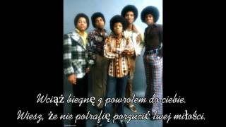 Jackson 5 - I can't quit your love (1973) napisy PL !56