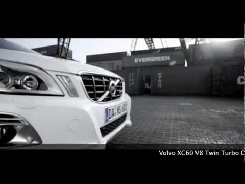 2012 Volvo XC60 TVC