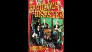 Fabulous Disaster - Yesterday's Gone