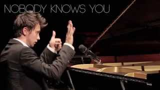 Blues piano - Nobody Knows You (When You