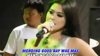 Utami Dewi F Feat Sodiq   Aku Sing Opo Opo [Official Music Video]