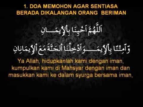 Zikir Tenang Hati Ustadz Abdullah Fahmi Full Version