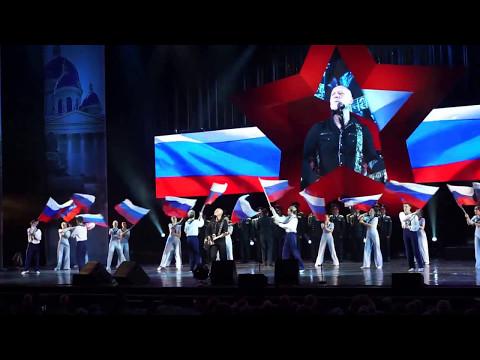 Денис Майданов. Я поднимаю свой флаг моего государства!