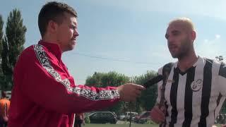 НІКОФЛЕКС 6:5 Helen Marlen Utd  (Обзор игры) #SFCK Street Football Challenge Kiev