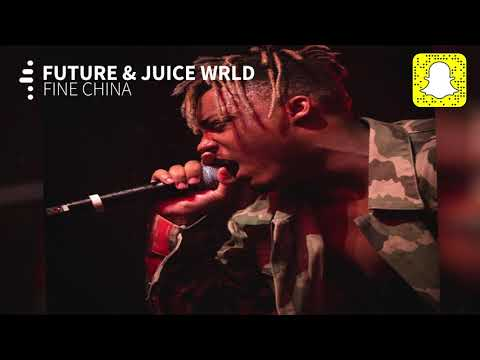 Future - Fine China (Clean) ft. Juice WRLD