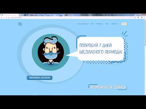 Видеообзор Mrinsta.pro